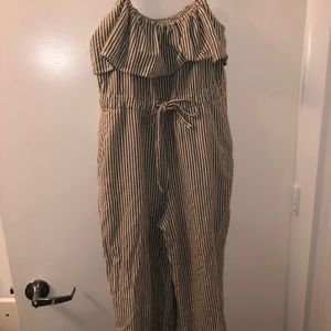 Jumpsuit small
